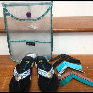 Maggiez Sandals